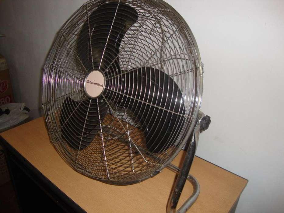 Ventilador turbo 50 cm (20