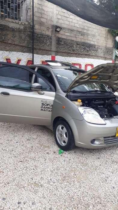 Chevrolet Spark 2010 - 90000 km