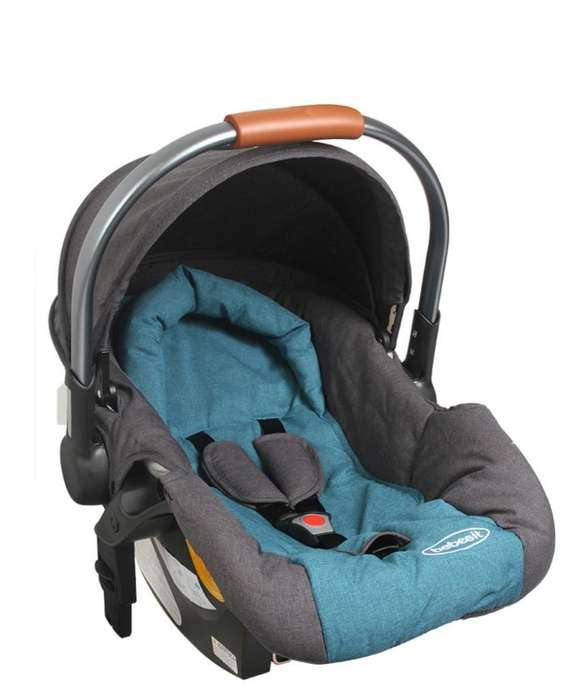 Vendo Hermoso Porta Bebé Marca Infanti