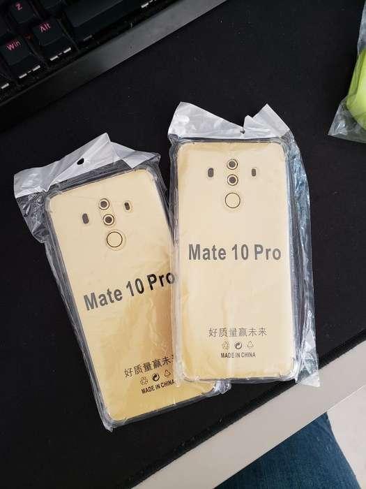 Protector Huawei Mate 10 Pro Trasparente