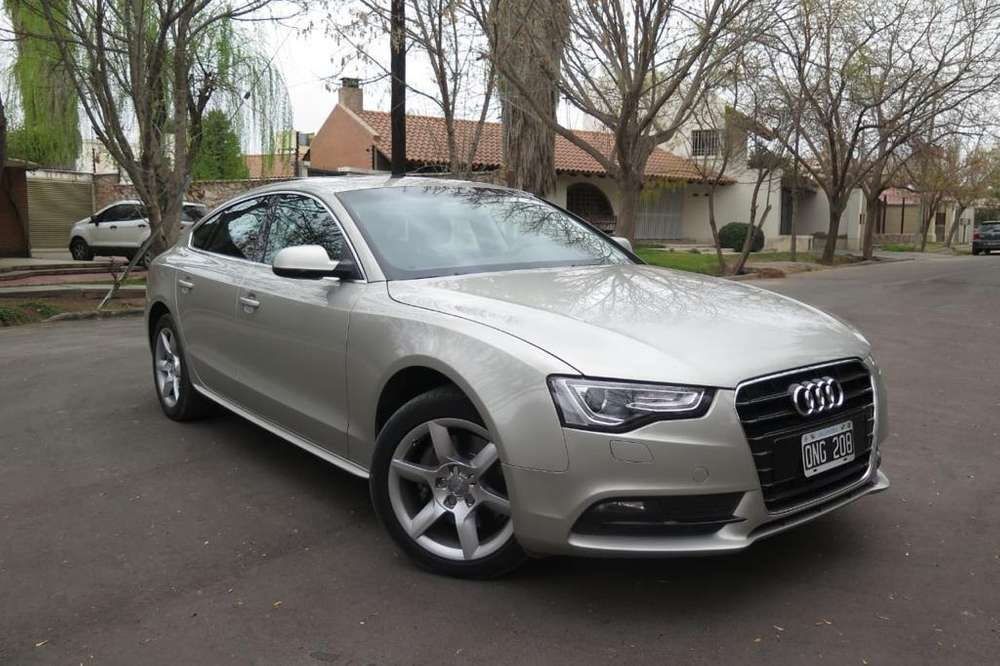 <strong>audi</strong> A5 2014 - 70000 km