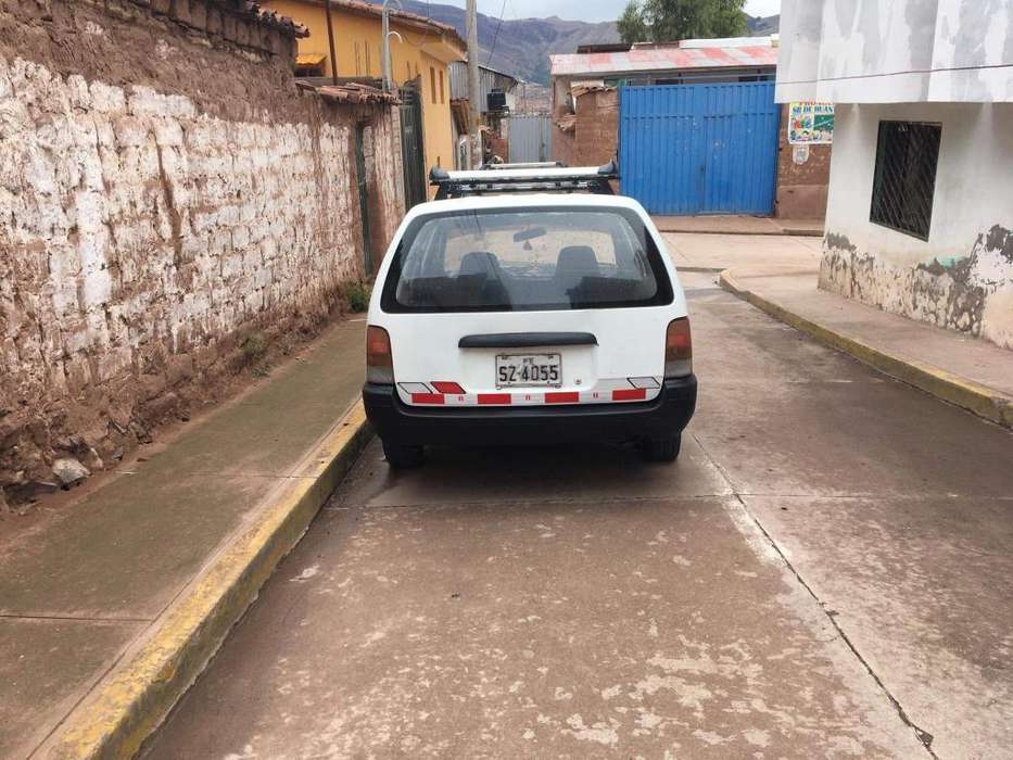 Nissan Ad Wagon 1995 - 0 km