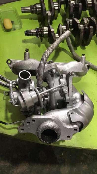 Turbo para Toyota 1Nz
