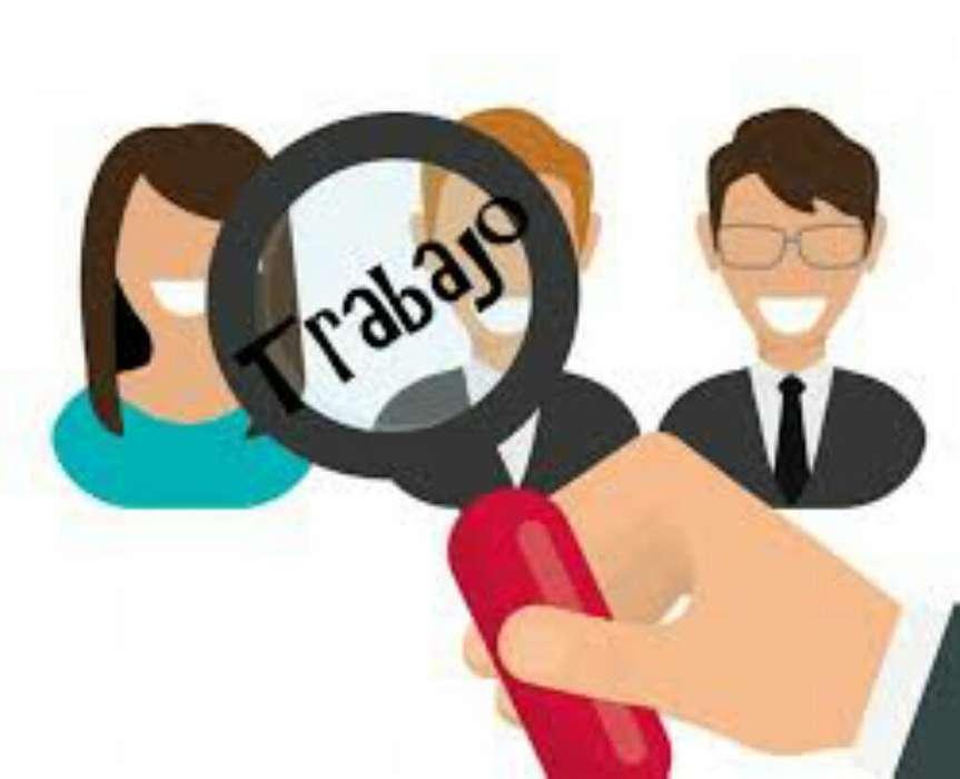 Busco Trabajo Secretaría Asistente
