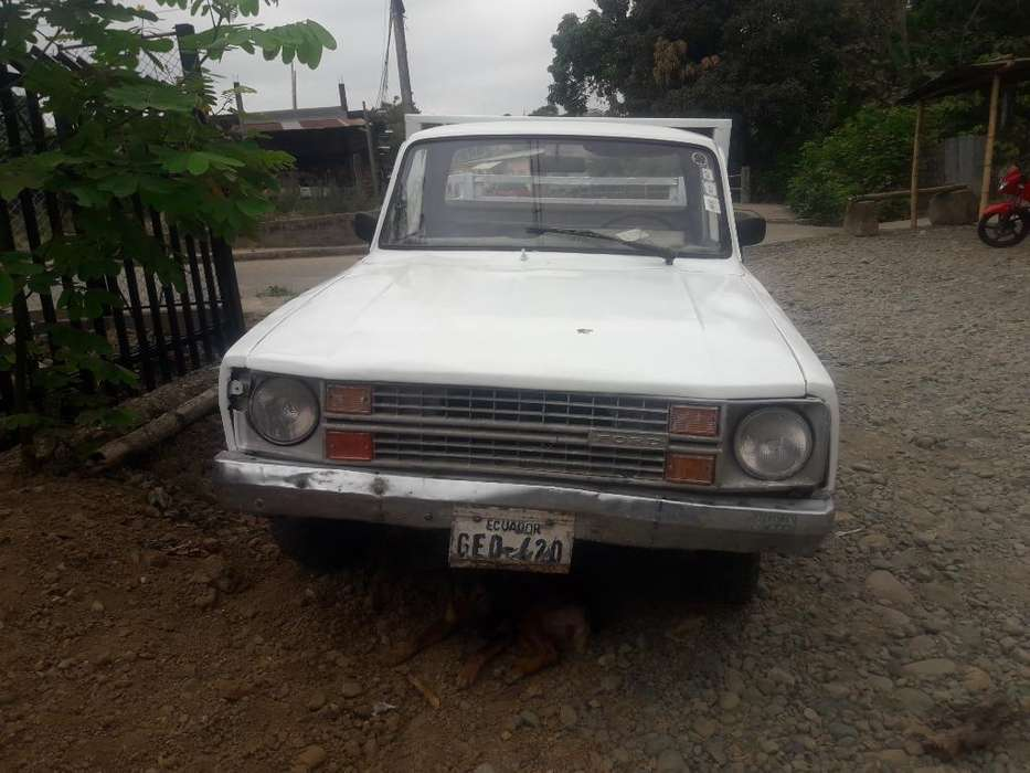 Ford Otro 1979 - 280000000 km