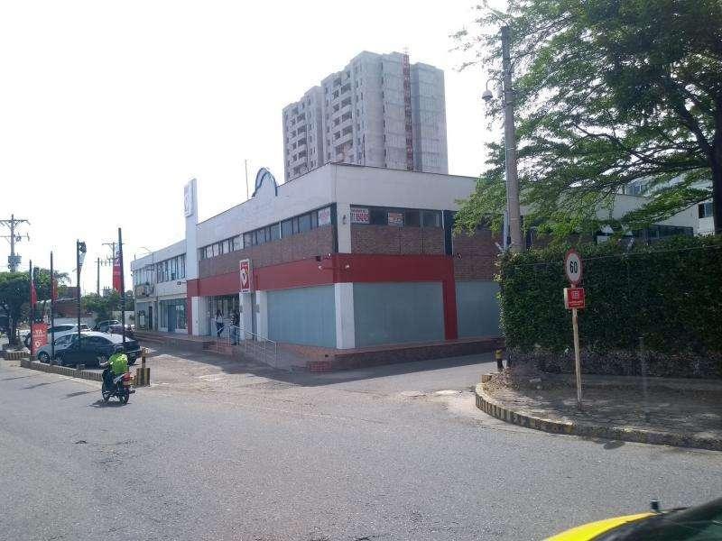 Oficina En Arriendo En Cúcuta San Mateo Cod. ABPRV-1308