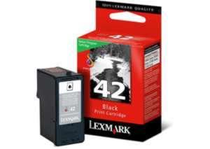 Lexmark 42 Negro 18y0142 X7675 (vencido)