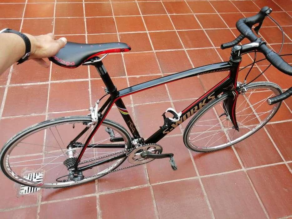 Bicicleta De bicicleta de Ruta