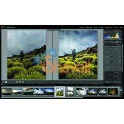 Vídeo Curso Aprende a Crear Libro Digital de Fotos con LightRoom Referencia SKU: 852