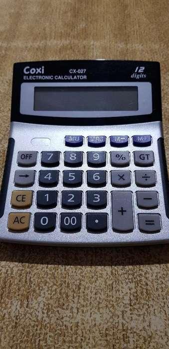 Vdo <strong>calculadora</strong> Como Nueva