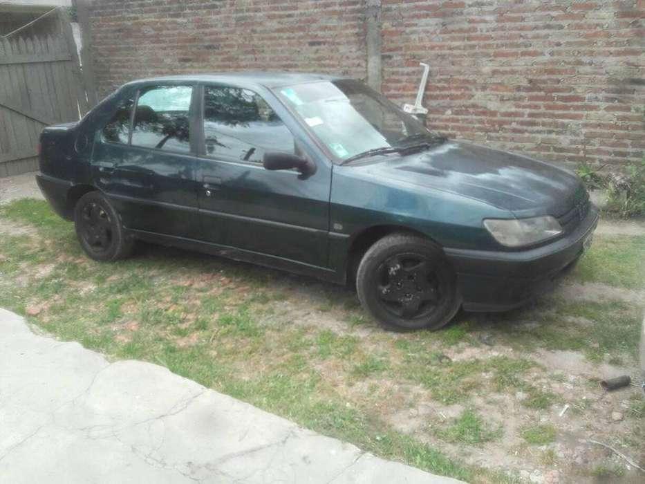 Peugeot 306 1996 - 247000 km