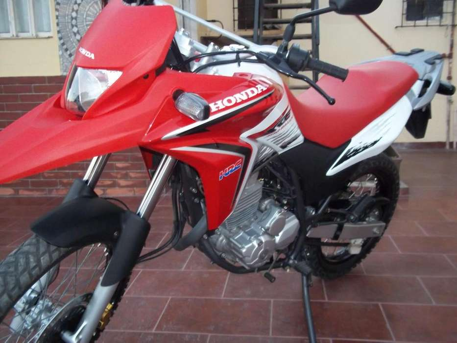 VENDO HONDA RALLY 300