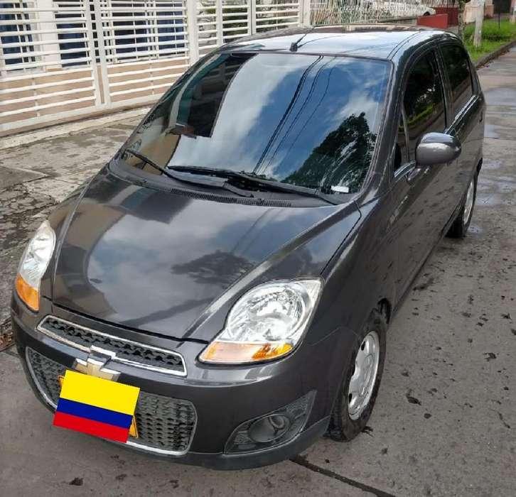 Chevrolet Spark 2018 - 22000 km