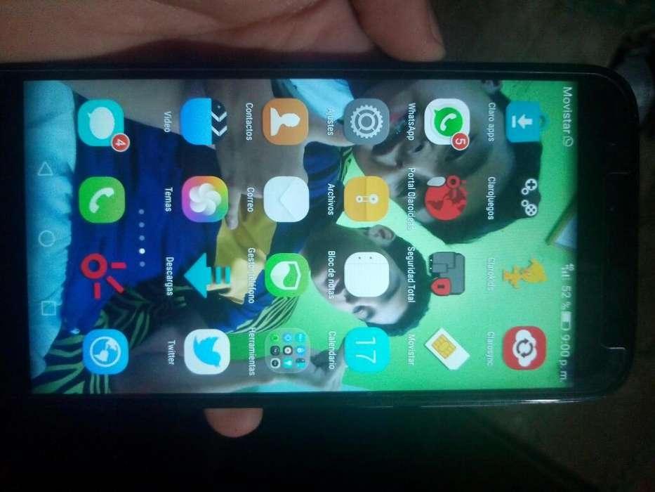 Huawei G8 Buen Estado Todo