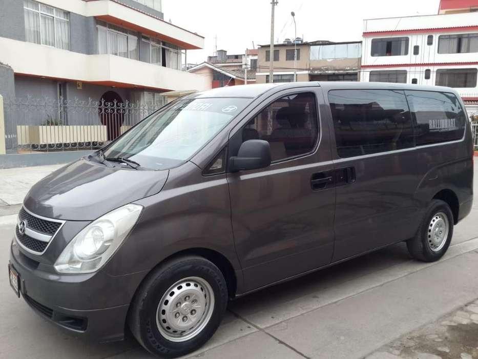 Hyundai H1 2012 - 92000 km