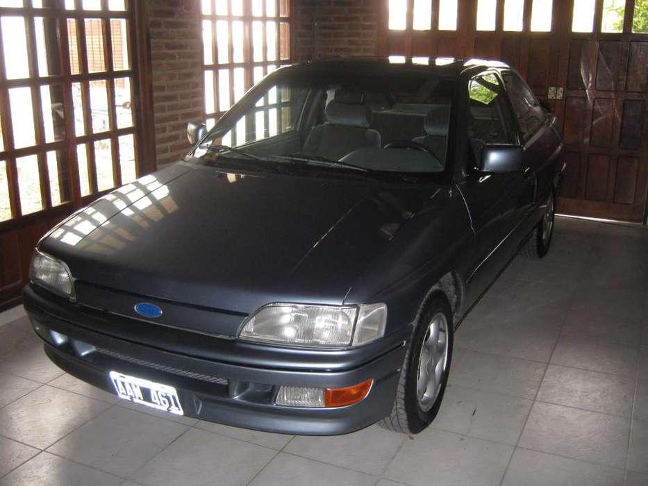 Ford Escort 1995 - 80000 km