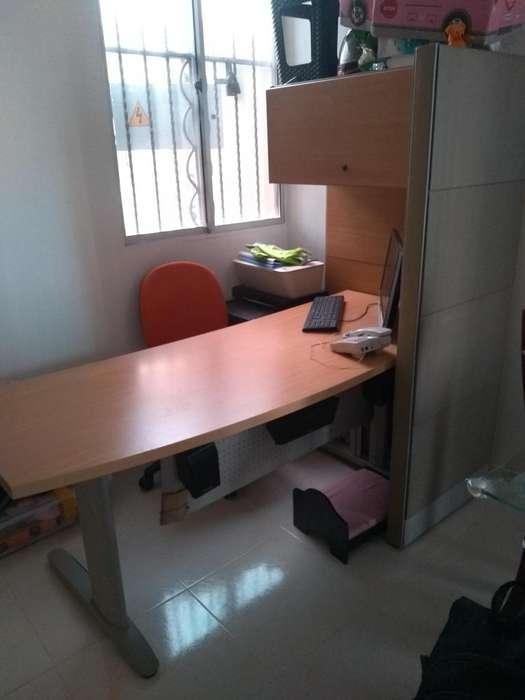 <strong>escritorio</strong> de Oficina
