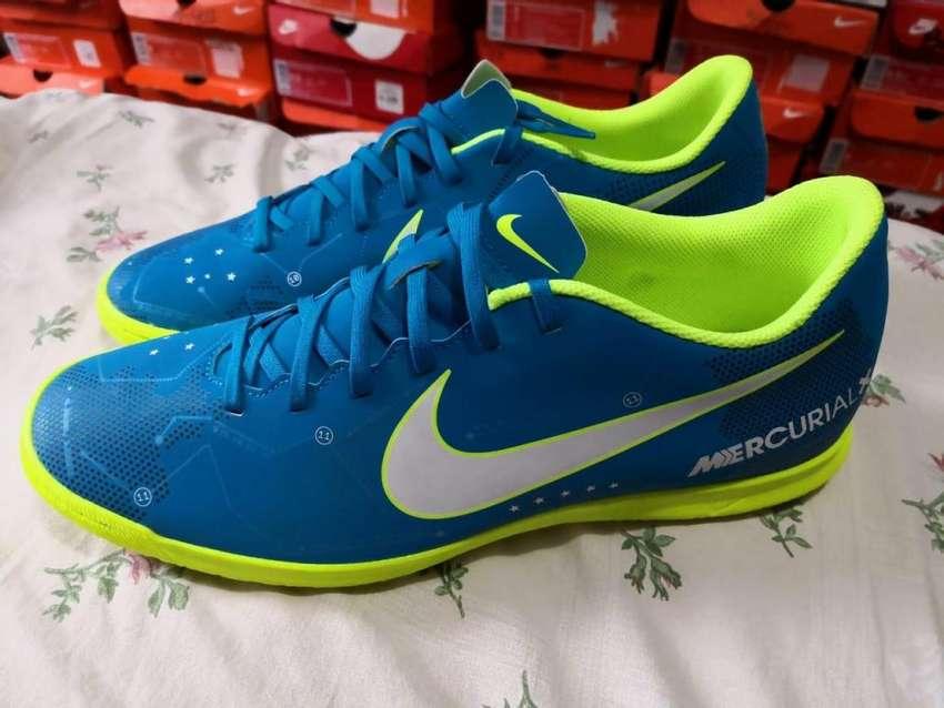 caliente Zapatillas Nike Neymar Futsal Nuevas en venta en
