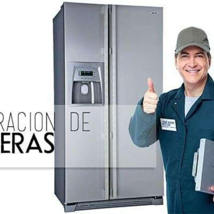 Técnico Linea Blanca Domicilio3235282614