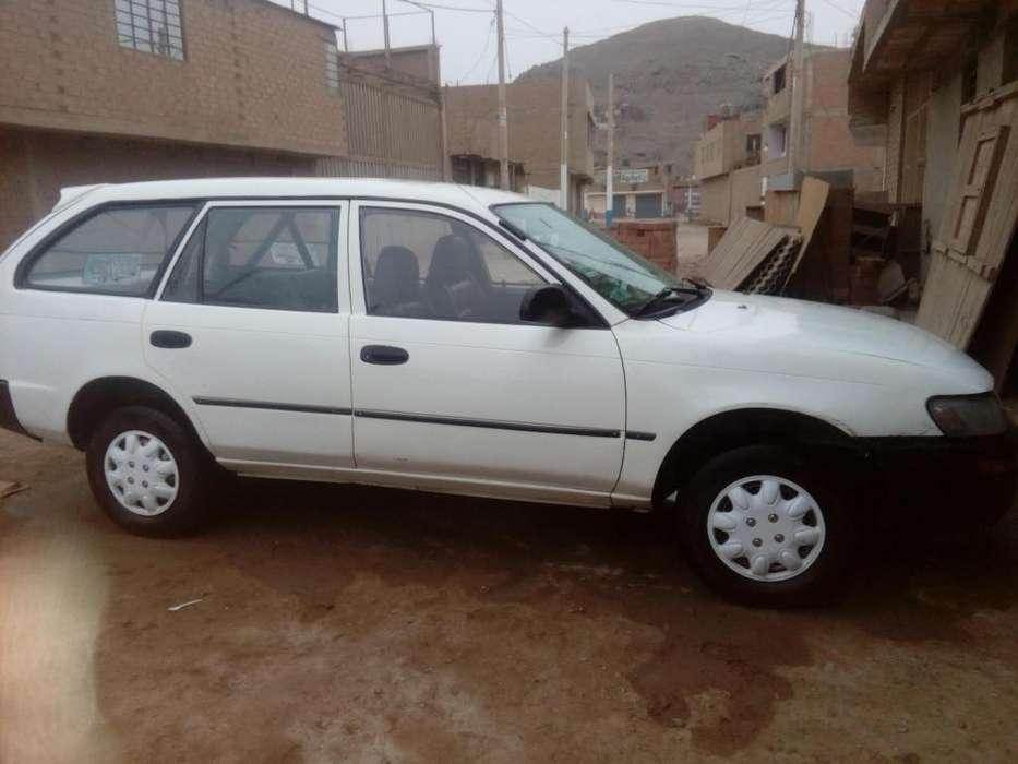 Toyota Corolla 1992 - 133956 km