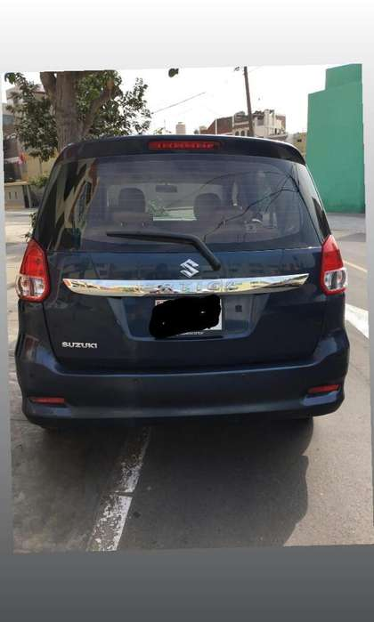 Suzuki Ertiga 2014 - 34000 km