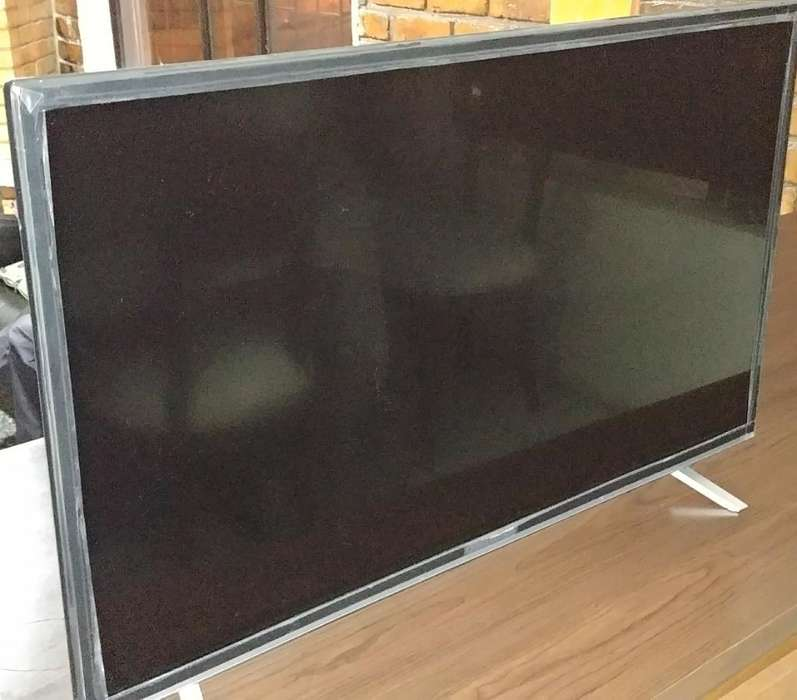 Televisor Smart Tv de 32' Challenger