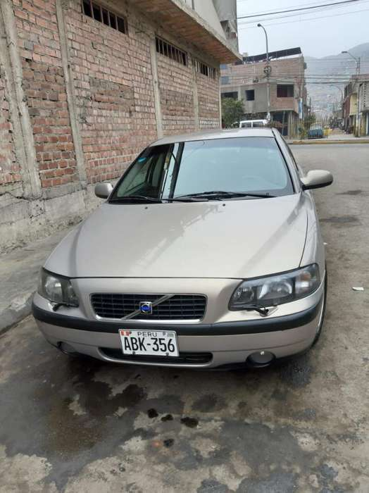<strong>volvo</strong> S60 2002 - 190000 km