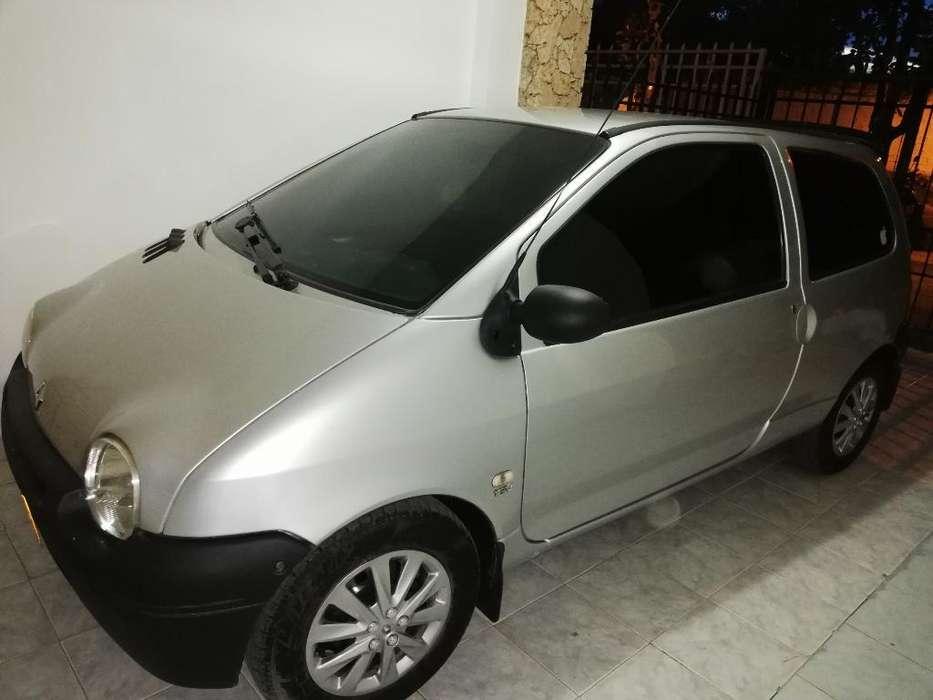Renault Twingo 2009 - 149000 km