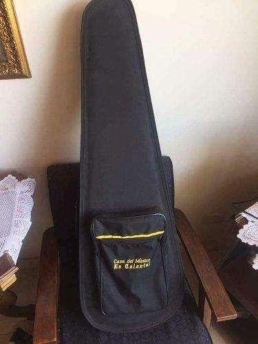 Forro La Colonial Guitarra Electrica