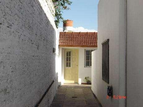 Casa Fondo en venta en Ezpeleta Este