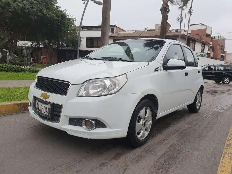 b951f5af3 Chevrolet aveo Perú - Autos Perú - Vehículos