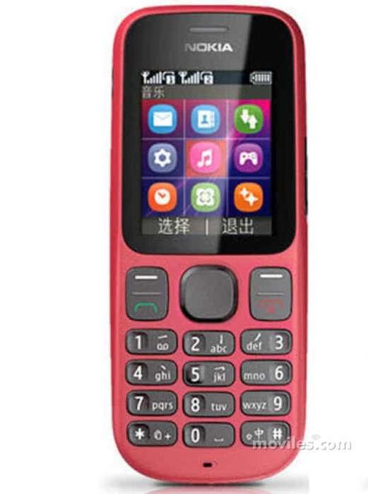 Vdo Nokia 1010 Libre Excelente Estado