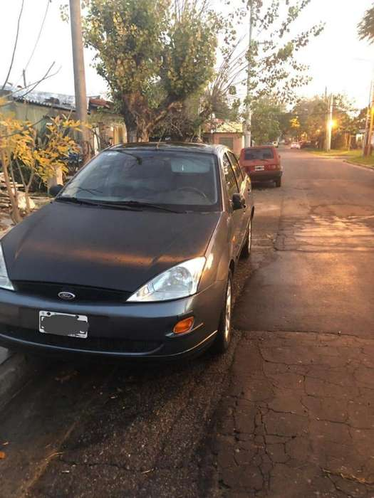 Ford Focus 2003 - 118000 km