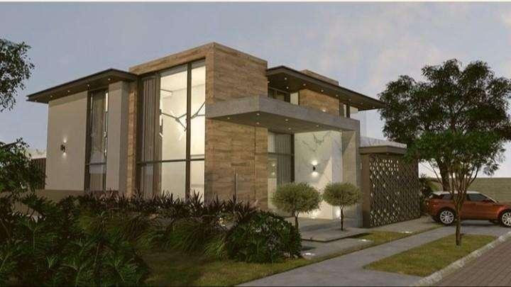 Venta de Casa en Urb. Isla Mocoli, cerca del C.C Village Plaza, Samborondon