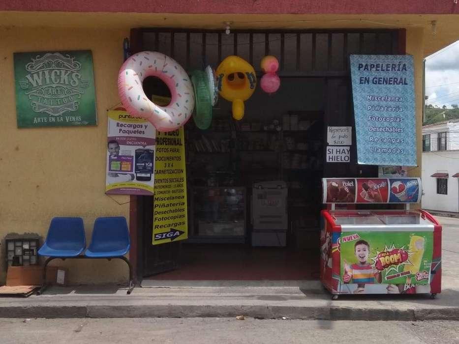Papelera en Anapoima Cundinamarca