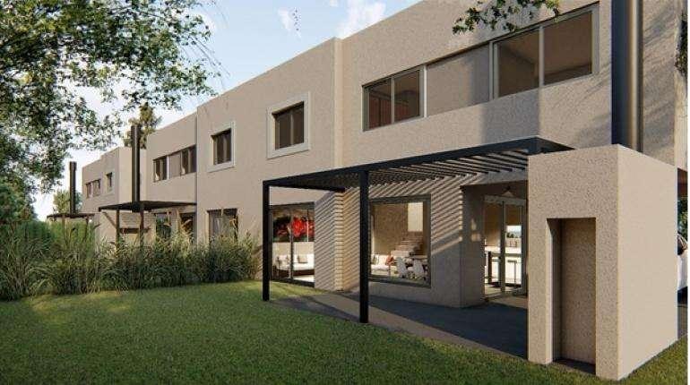 DUPLEX HOUSING 3 DORMITORIOS- PREVENTA EXCLUSIVA - ARGUELLO QUISQUISACATE-