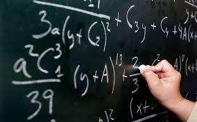 CLASES PARTICULARES A DOMICILIO DE MATEMATICAS.