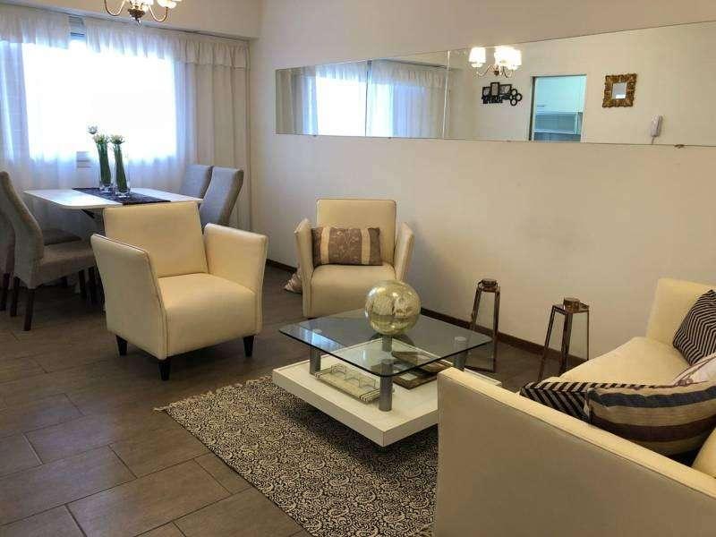 Santa 2840- Departamento a la venta- 45 m2.