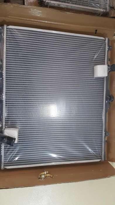Radiador Ssangyong Actyon / Rexton / Korando (Diesel-Gasolinero)