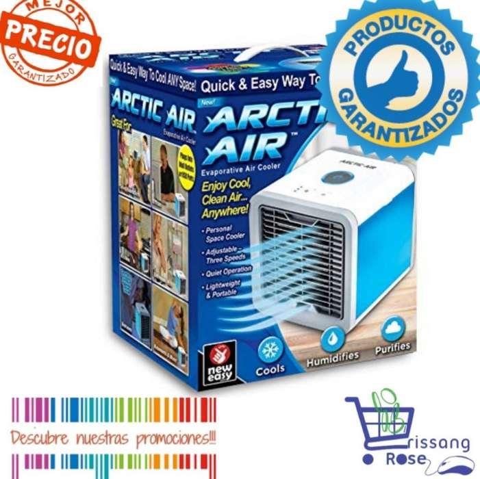 Aire Acondicionado Portátil Artic Air