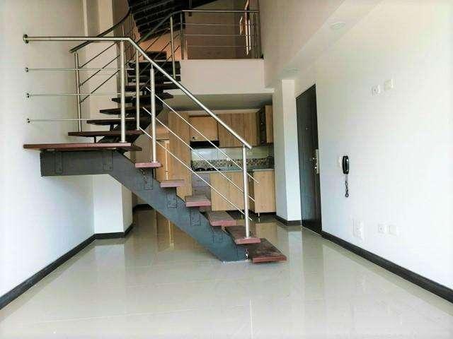 <strong>apartamento</strong> en venta, La Castellana - Medellín - wasi_1306233