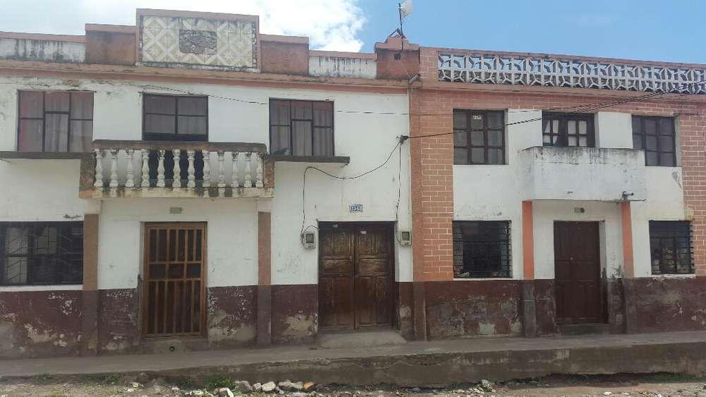 Vendo Casa Colonial