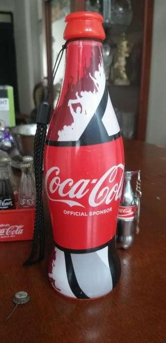 Vuvuzela Coca Cola