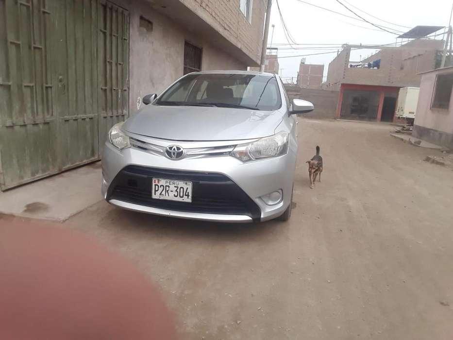 Toyota Yaris 2015 - 66000 km