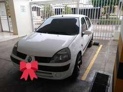 Vendo Renault Symbol Modelo 2007