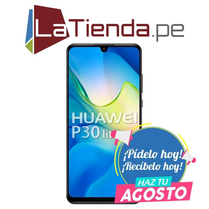 Huawei P30 Lite IP68 a Prueba de Agua y Polvo