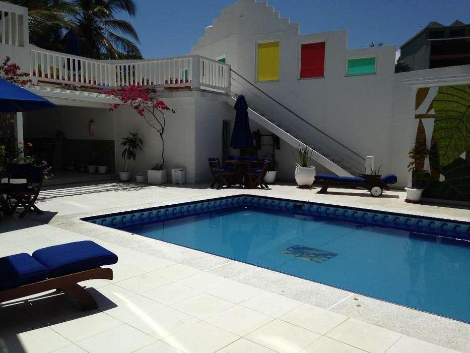 Commodore bay Club apartamentos frente mar con piscina y recepcion 24 horas