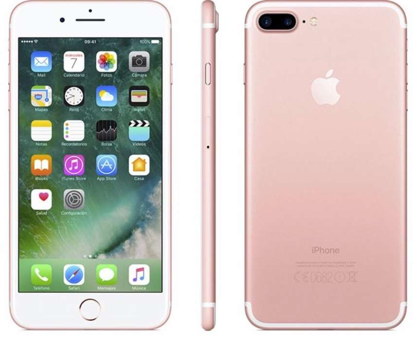 Venta iPhone 7 Plus