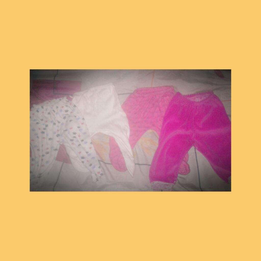 Pantaloncintos de Nena 4