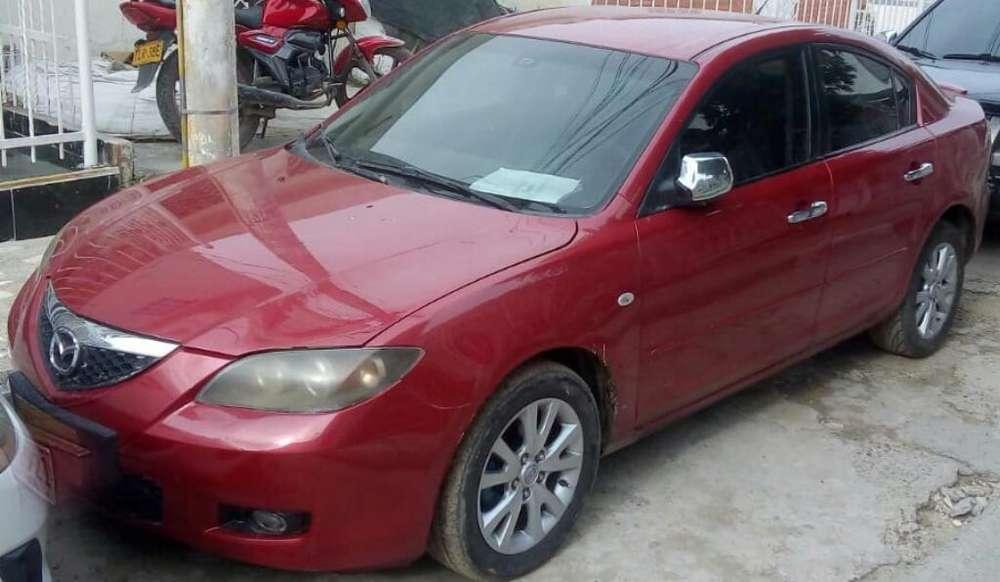 Mazda 3 2010 - 148000 km